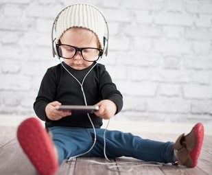 30 днів користування мобільним додатком «Батьківський контроль Кроха»