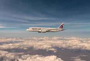 Вирушайте у подорож з Qatar Аirways зі знижкою до 10 %