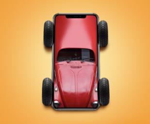Оформлюйте автоцивілку — вигравайте смартфон